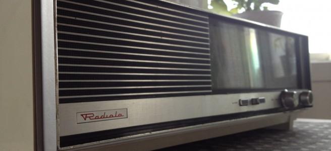 Radiola 1