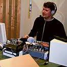 Ronny Freiman - Radio Linköping